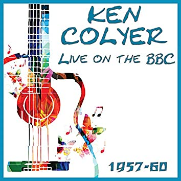 Live on the BBC 1957-60 (Live)