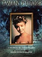 Twin Peaks - I Segreti Di Twin Peaks - Stagione 01 (4 Dvd) [Italian Edition]