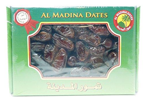 Al Madina Dates Premium Quality Dates 2 LB