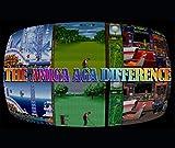 The Amiga AGA Difference