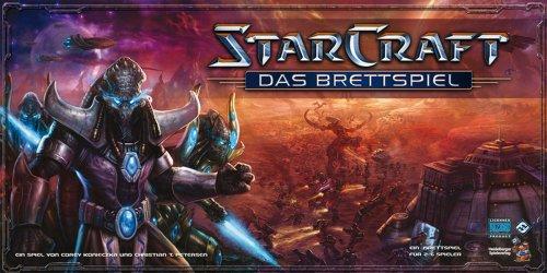 Heidelberger Spieleverlag HEI00135 - Starcraft Brettspiel