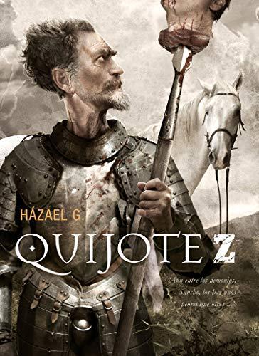 Quijote Z (Saga Línea Z nº 11)