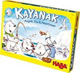 die besten familienspiele & kinderspiele : Kayanak