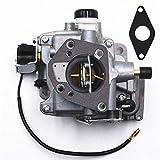 Carburetor For Kohler Carb CH25 CH730 740 25HP 27HP 24-853-34-S, 24-853-162-S, 24-853-93-S