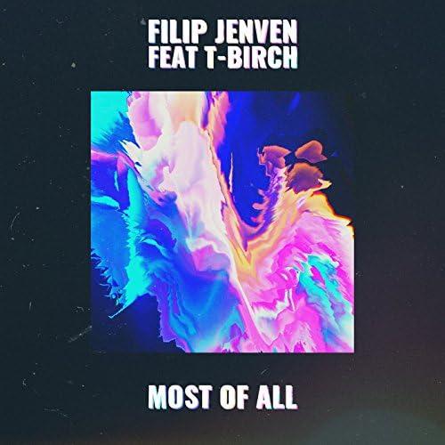 Filip Jenven feat. T-Birch
