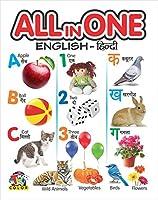 All in One English Hindi
