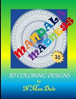 mandala madness 10
