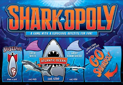 Product Image 4: Sharkopoly
