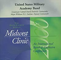 Midwest Clinic 2000: An International Band & Orchestra Conference