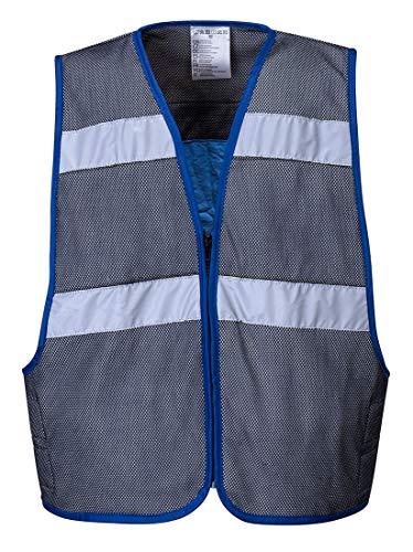 Portwest CV01 - chaleco de refrigeración, color Gris