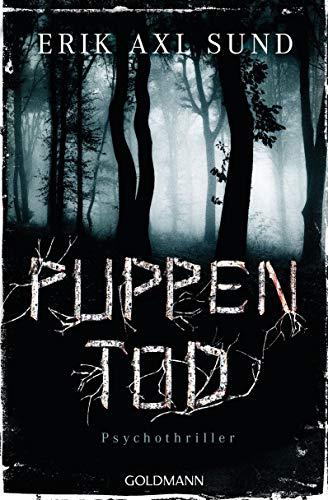 Puppentod: Die Kronoberg-Reihe 2 - Psychothriller