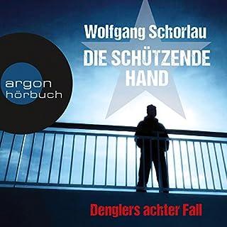 Die schützende Hand Titelbild