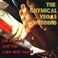 Chymical Vegas Wedding