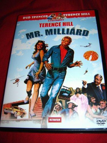Mr. Billion (1977) / Mr Milliard