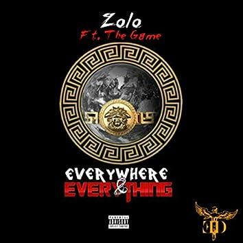 Everywhere & Everthing