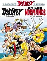 Astérix - Astérix et les normands - n°9 de René Goscinny