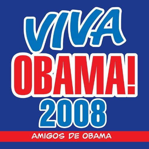 Amigos De Obama