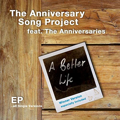 The Anniversary Song Project