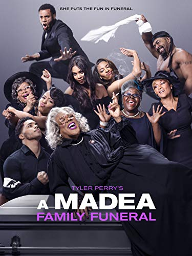 Tyler Perry's a Madea Family Fun...