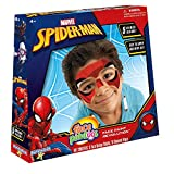 PlayMonster Face Paintoos Spider-Man Pack