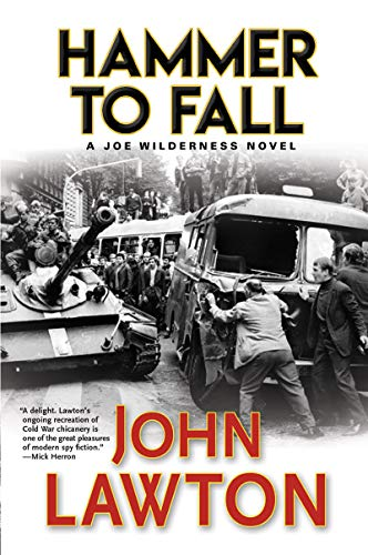 Image of Hammer to Fall (The Joe Wilderness Novels, 3)