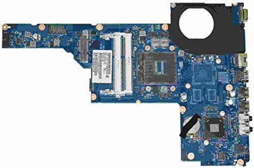 657459-001 HP Pavilion G6 Intel Laptop Motherboard s989