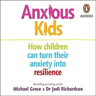 Anxious Kids cover art