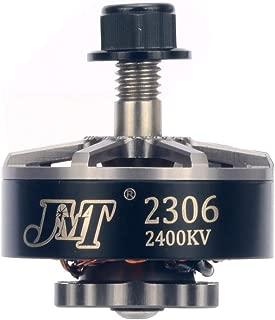 JMT 2306 2400KV Brushless Motor 3~4S for 210 250 280 300 FPV Racing Drone Quadcopter RC Multirotor As EMAX RSII 2306