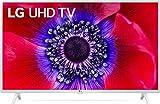 Abbildung LG 43UN73906LE  108 cm (43 Zoll)  UHD  Fernseher (4K, Triple Tuner (DVB-T2/T,-C,-S2/S), Active HDR, 50 Hz, Smart TV)  [Modelljahr 2020]
