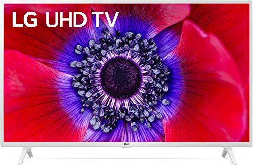 LG 43UN73906LE  108 cm (43 Zoll)  UHD  Fernseher (4K, Triple Tuner (DVB-T2/T,-C,-S2/S), Active HDR, 50 Hz, Smart TV)  [Modelljahr 2020]