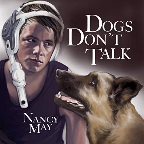 Dogs Don't Talk Titelbild