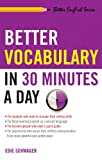Better Vocabulary in 30 Minutes a Day (Better English series)