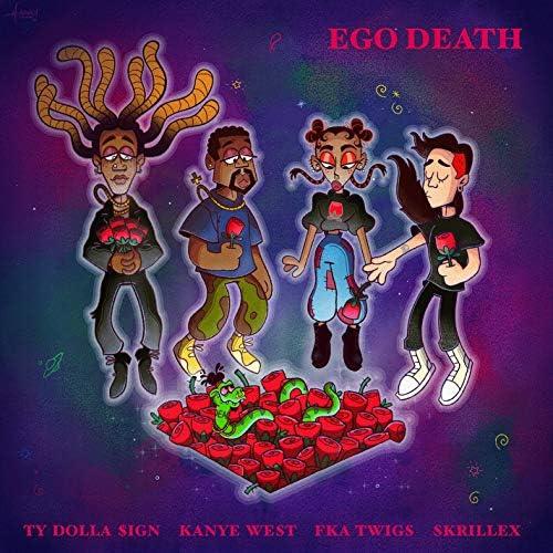 Ty Dolla $ign feat. Kanye West, FKA twigs & Skrillex