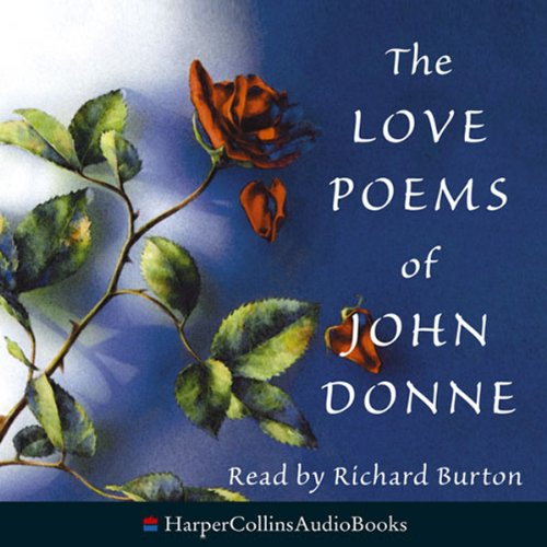 The Love Poems of John Donne Titelbild