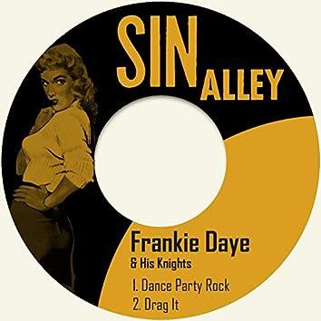 Dance Party Rock