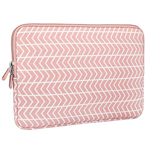Aucase Laptop Sleeve Case for 11.6-12.5 inch Notebook Tablet, Thickest Lightest Water Repellent Protective Travel Bag