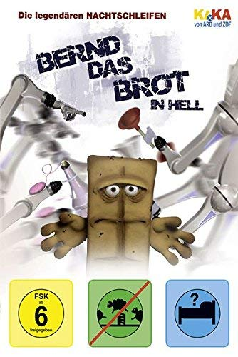 Bernd das Brot - In Hell