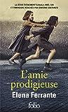 L'amie prodigieuse - Enfance, adolescence - Gallimard - 01/11/2018