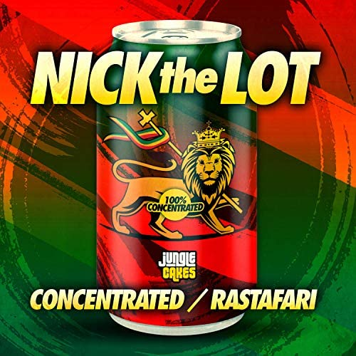 Nick The Lot