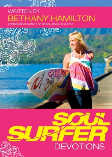 Soul Surfer Devotions (English Edition)