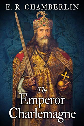 The Emperor Charlemagne (English Edition)