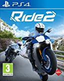 Namco Bandai Games Ride 2, PS4 Básico PlayStation 4 Inglés...