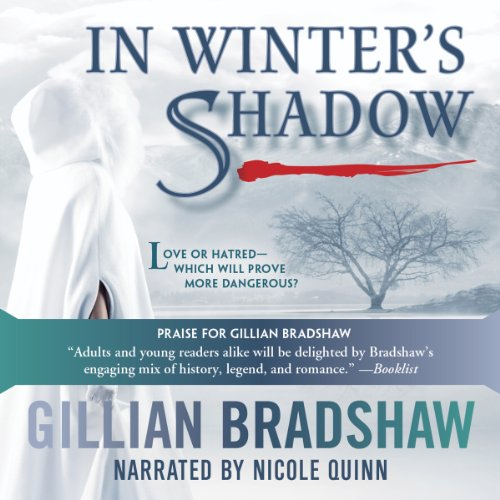 In Winter's Shadow audiobook cover art