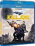519iAAB8XhS. SL160  - Killjoys saison 2 commence en réorientant légèrement sa mythologie