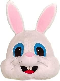 Best bunny mascot head Reviews
