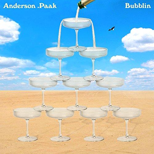 Bubblin [Explicit]