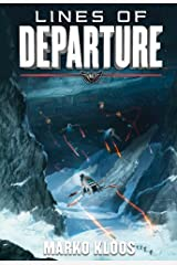 Lines of Departure (Frontlines Book 2) Kindle Edition
