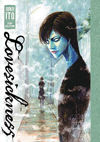 Staff Pick for Comics and Graphic Novels