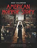 American Horror Story Calendar 2022: A great gift for...