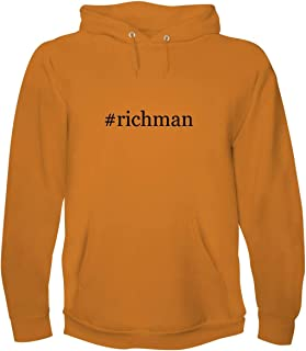 The Town Butler #Richman - Men`s Hoodie Sweatshirt